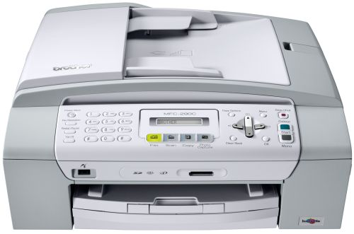 BROTHER LC61 PRINTER DRIVER WINDOWS XP