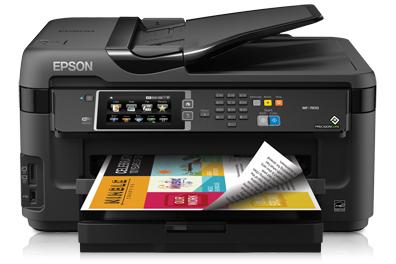 Ink For Epson Workforce WF-7610,Workforce 7610 Ink