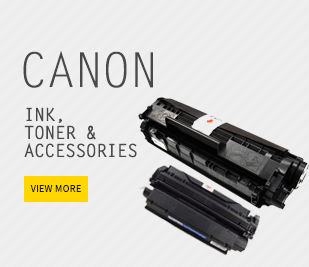 Canon Toner Accessories
